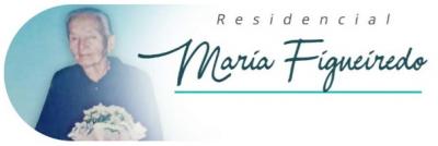 Casa de Repouso | Residencial Maria Figueiredo