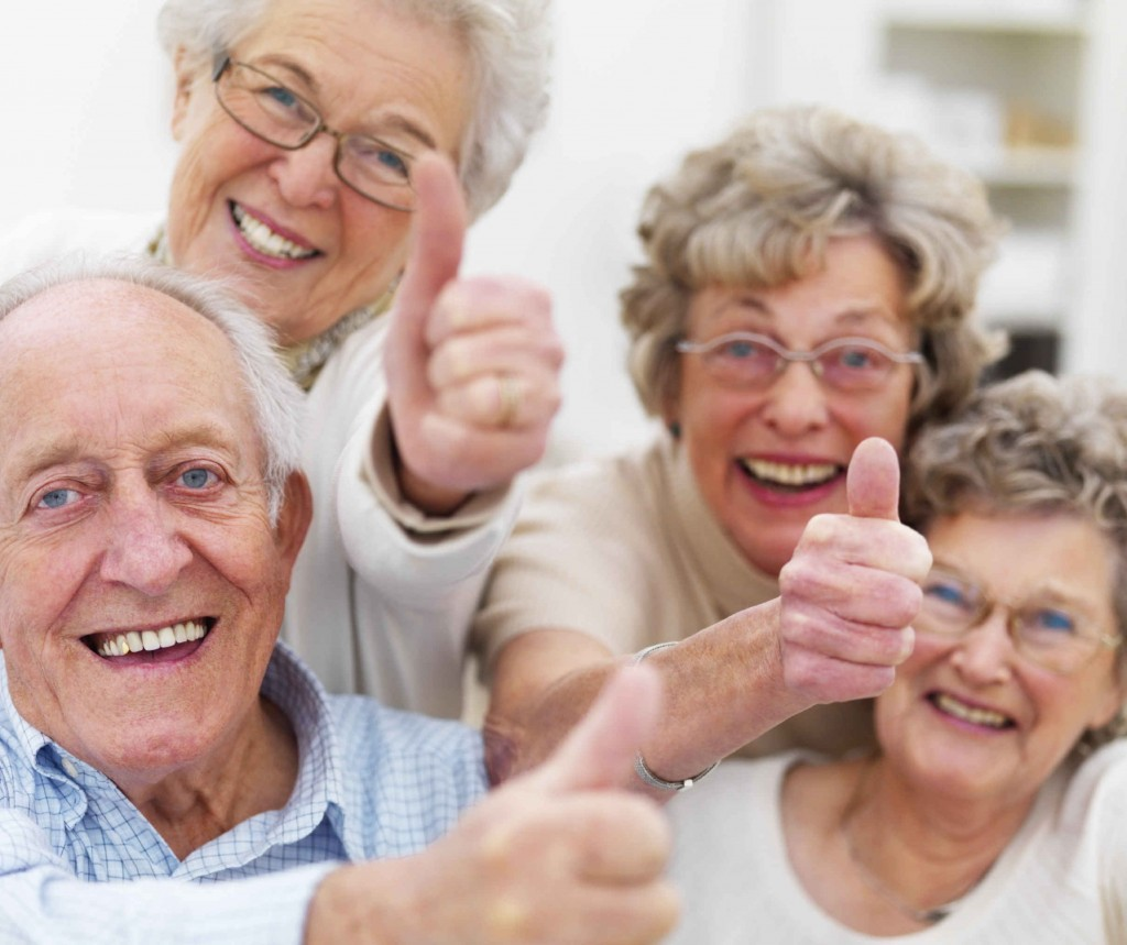 nutricao para idosos