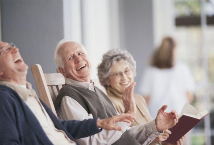 residencia provisoria pra idosos